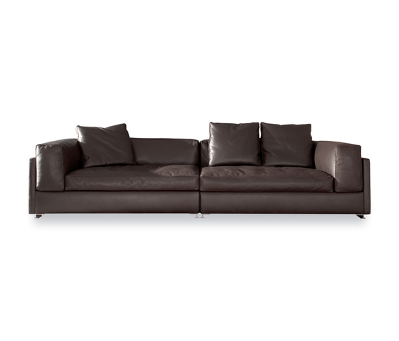 Alison Sofa * by Minotti | Lounge sofas