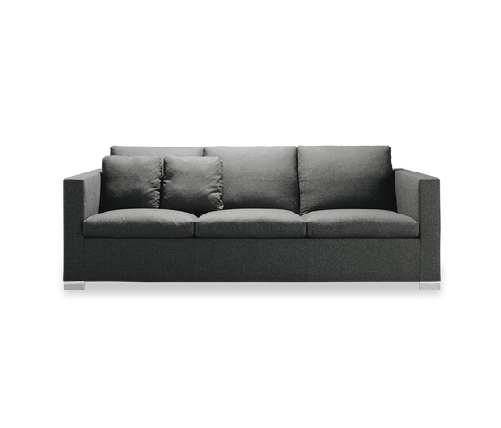 Deep Suitcase by Minotti | Sofa beds