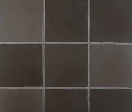 Earth & Fire Touch black de Porcelanosa | Carrelages