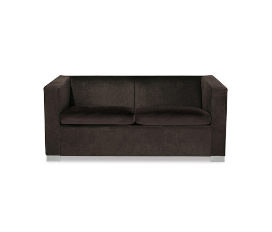 Suitcase by Minotti | Sofa beds