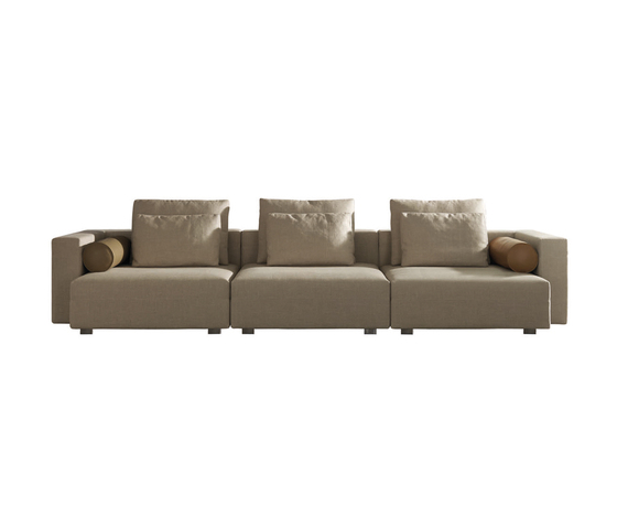 Wearing Sofa * by Minotti | Lounge sofas