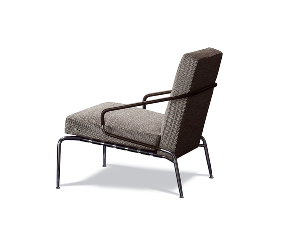 Berman by Minotti | Lounge chairs