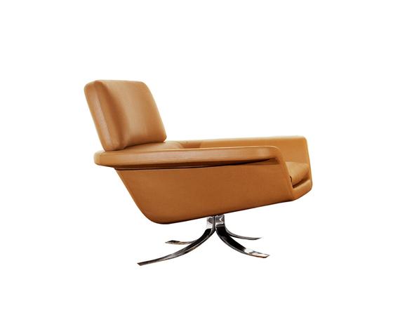 Blake Armchair * by Minotti | Lounge chairs