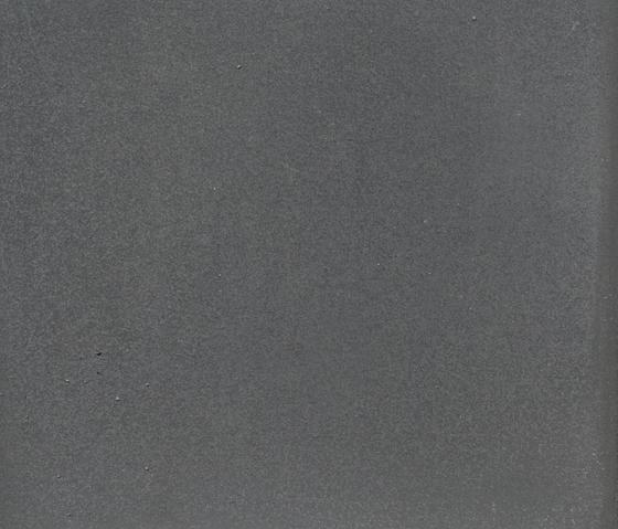 Cement tile standard colour by VIA   Concrete tiles