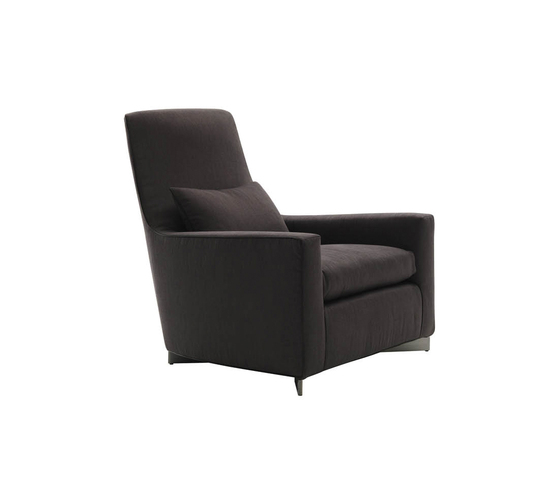 Dion Armchair * by Minotti | Lounge chairs