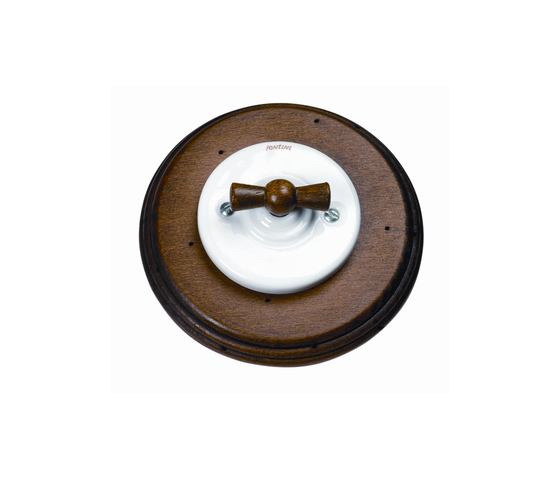 Garby Colonial switch de Fontini   Rotary switches