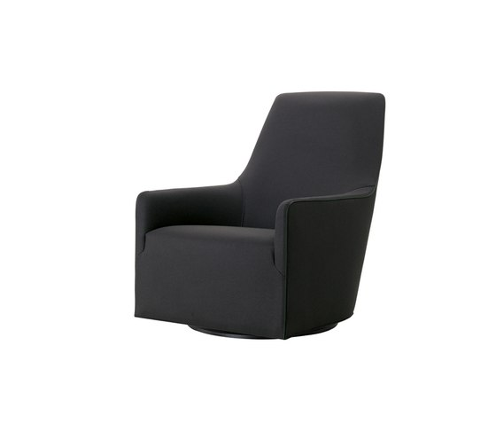 Portofino by Minotti | Lounge chairs
