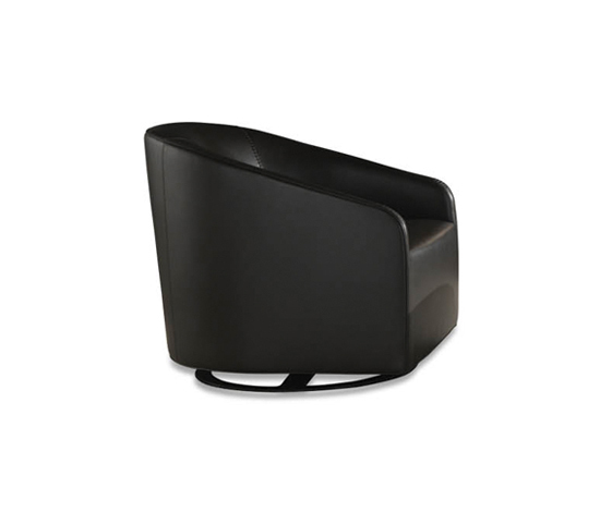 Portofino Armchair by Minotti | Lounge chairs