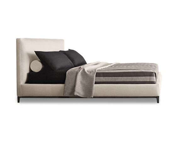 Andersen Bed by Minotti | Double beds