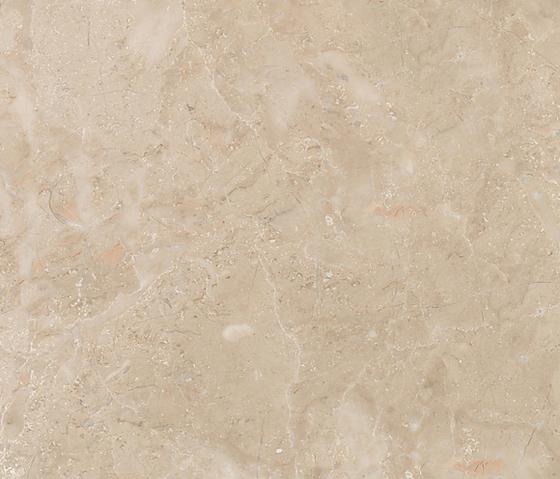 Marmoles Crema Alejandria de Porcelanosa | Carrelages
