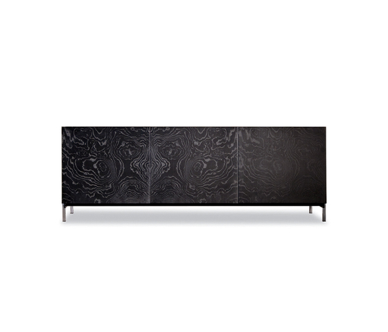 Cartney Sideboard * de Minotti | Buffets