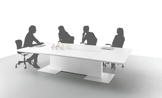 Anyware by Martex | Conference tables