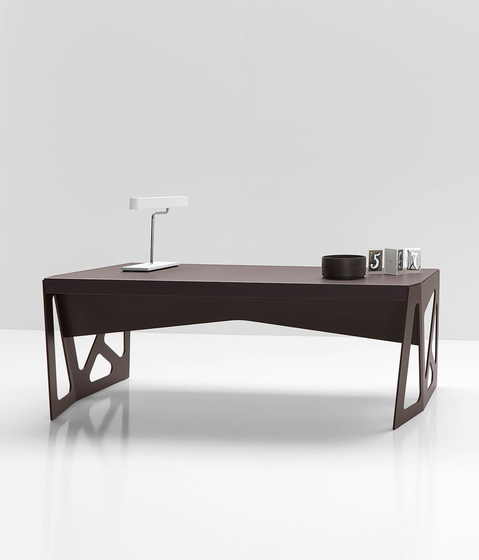 Zed by Martex | Executive desks