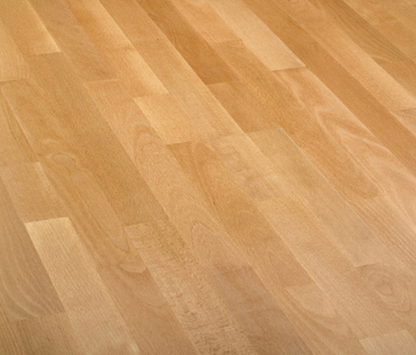 Advance Unique Haya by Porcelanosa | Wood flooring