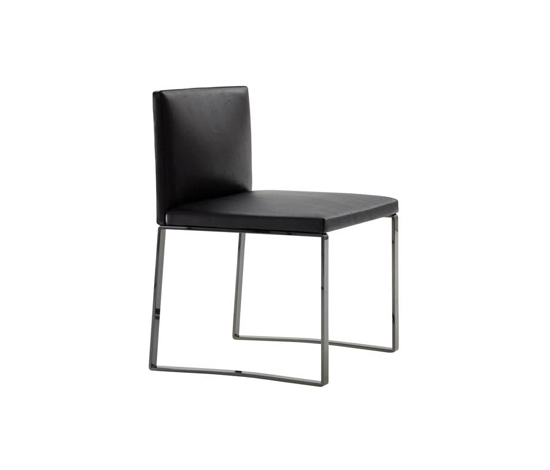 Flynt by Minotti | Restaurant chairs