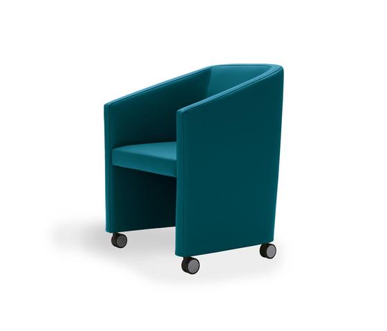 Loving by Minotti | Restaurant chairs