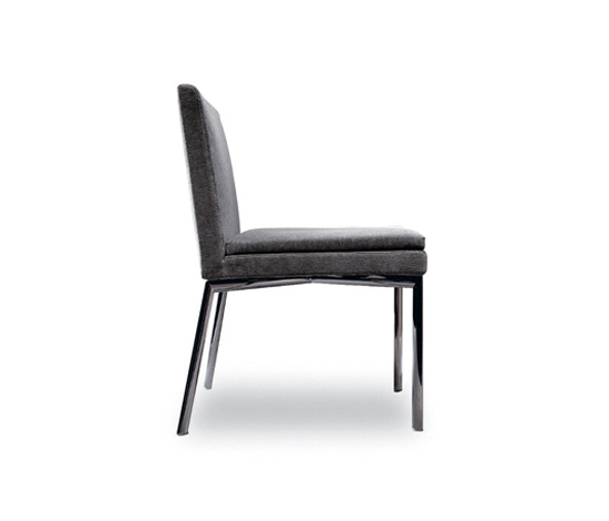 Manet by Minotti | Restaurant chairs