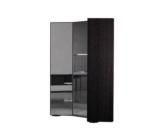 Fulton Screen * by Minotti | Mirrors