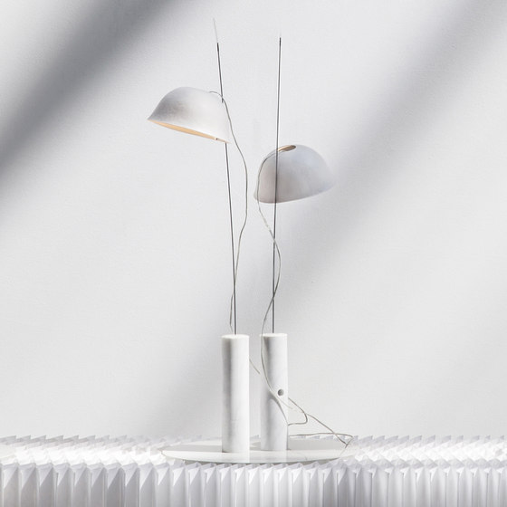 cappello by molo | Reading lights
