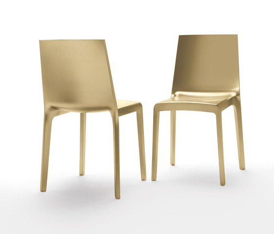 Eveline transparent by Rexite | Multipurpose chairs