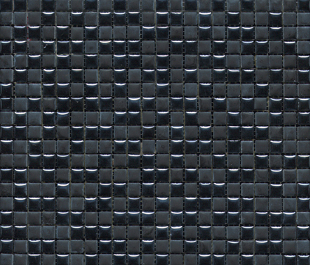 Air Black by Porcelanosa | Mosaics