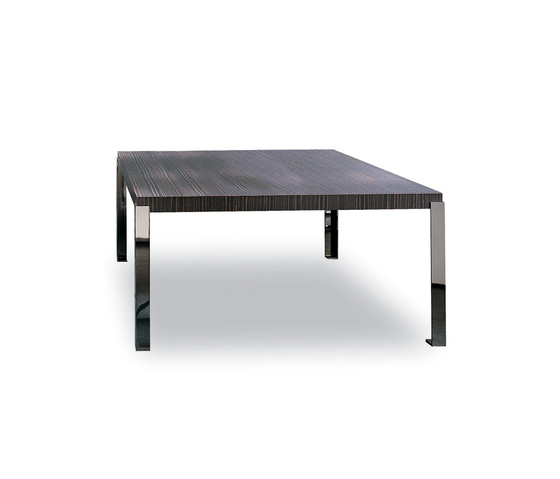 Cezanne Table * by Minotti | Restaurant tables