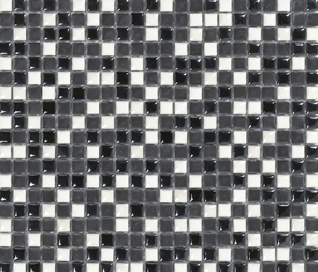 Air Mix Blacks de Porcelanosa | Mosaicos de cerámica