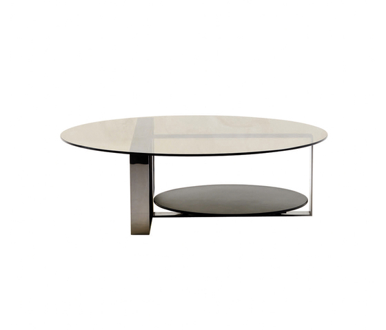 Bresson by Minotti | Lounge tables
