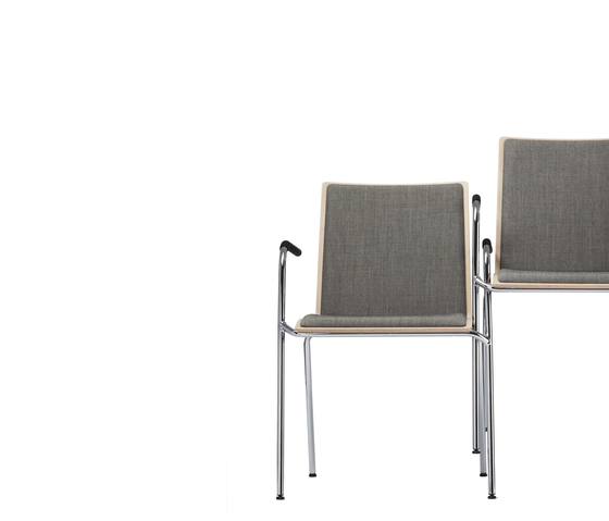 S 162 PF by Thonet | Multipurpose chairs