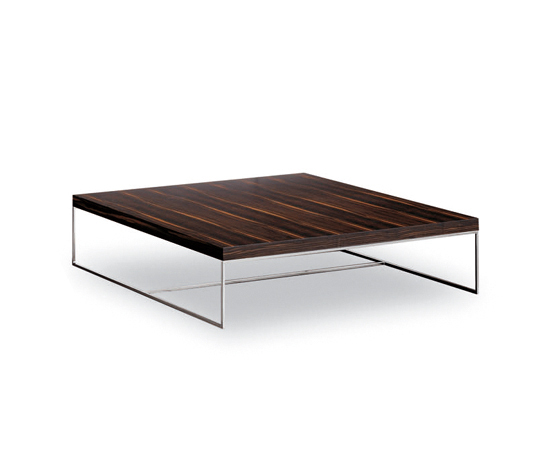 Calder by Minotti | Lounge tables