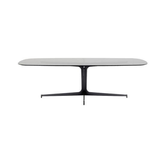 Clyfford by Minotti | Coffee tables