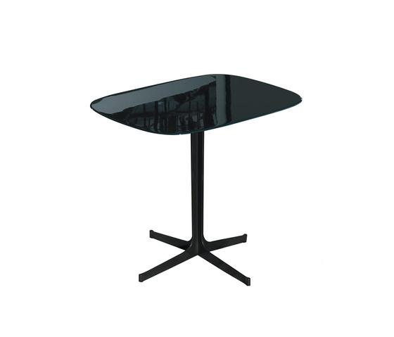 Clyfford di Minotti | Tavolini d'appoggio