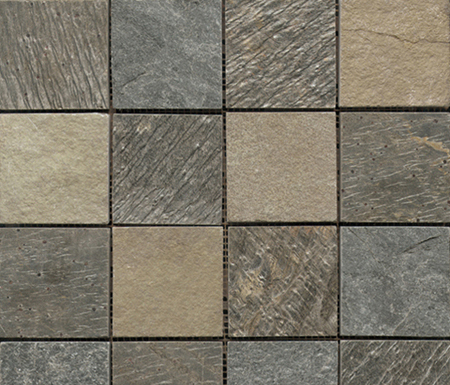 Anticato Multicolor Delhi by Porcelanosa | Mosaics