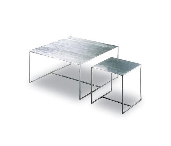 Duchamp by Minotti | Lounge tables