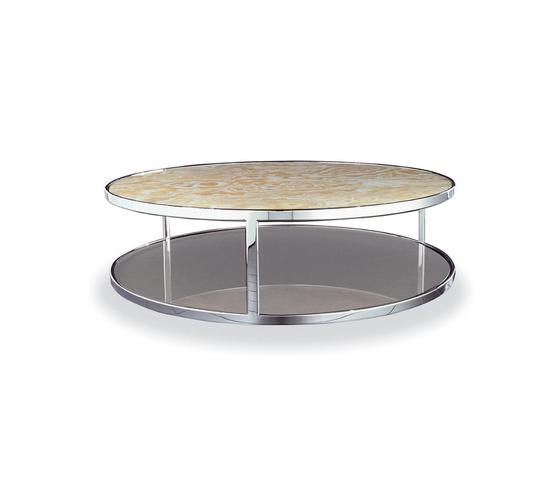 Huber di Minotti | Tavolini da salotto