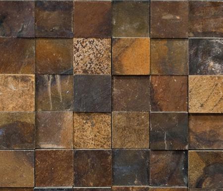 Anticato Shapes Nepal by Porcelanosa | Natural stone mosaics