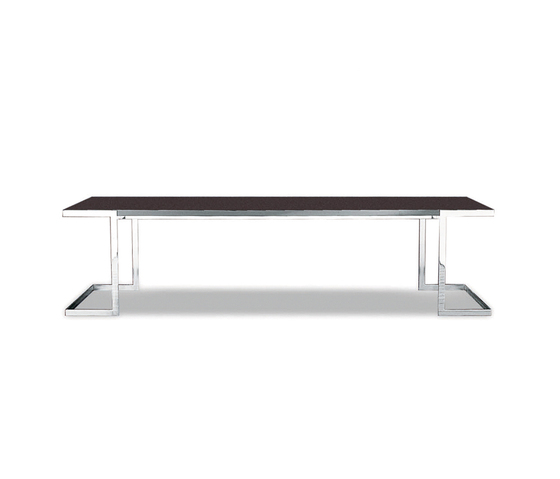 Klemm Side table * by Minotti | Console tables