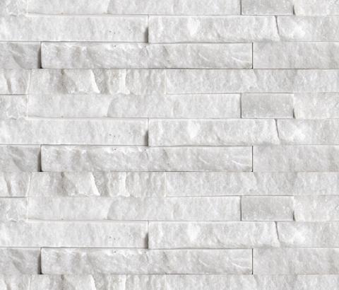 Brick Blanco Almeria by Porcelanosa | Natural stone mosaics