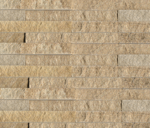 Brick Indira by Porcelanosa | Natural stone mosaics