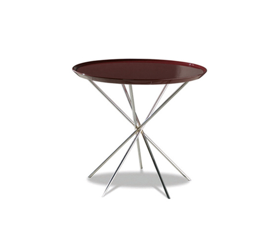 Mitchell Side table * by Minotti | Side tables