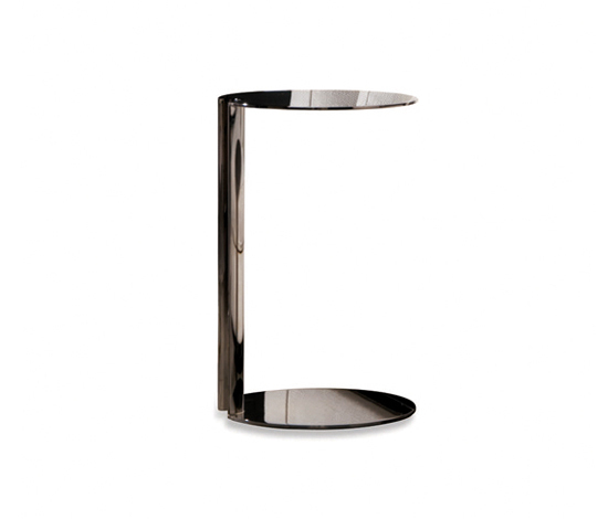 Nay by Minotti | Side tables