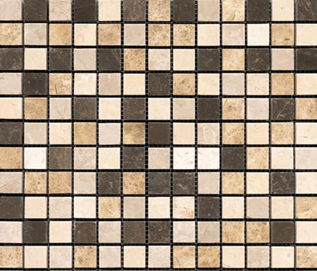 Classico Browns 2x2 by Porcelanosa | Facade cladding