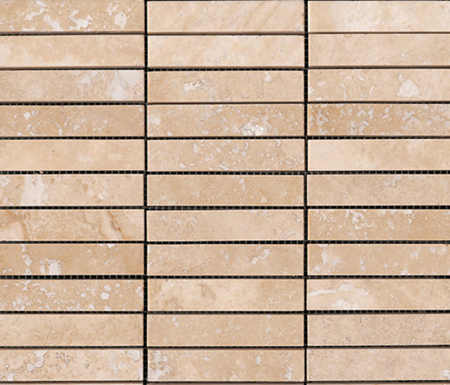 Classico Linear Beige by Porcelanosa | Facade cladding