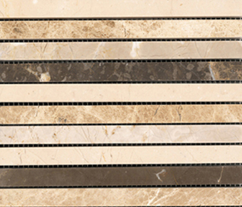 Classico Linear Browns 20 by Porcelanosa | Facade cladding
