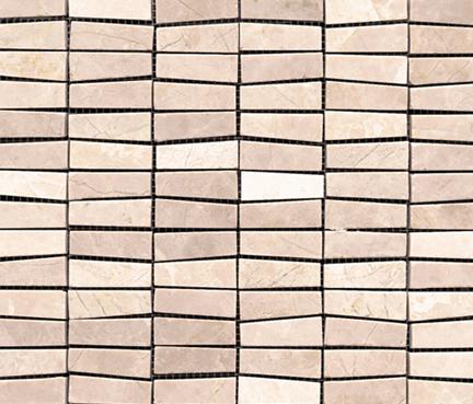 Classico Geo Crema Grecia di Porcelanosa | Rivestimento di facciata