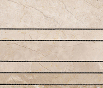 Classico Strip Crema Grecia by Porcelanosa | Facade cladding