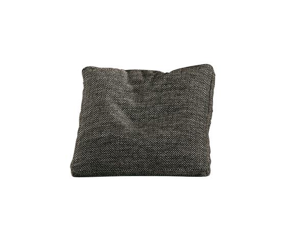 Venice Cushion by Minotti | Cushions