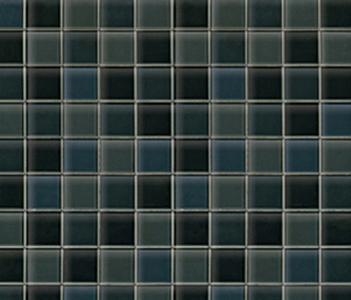 Mosaico Crystal Dark de Porcelanosa | Mosaicos de cerámica