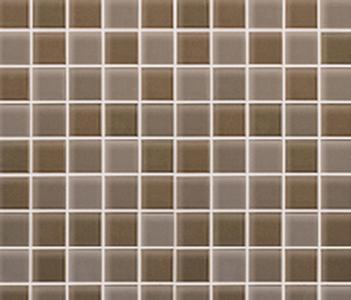 Mosaico Crystal Moka de Porcelanosa | Mosaicos