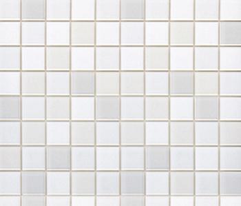 Mosaico Crystal White de Porcelanosa | Mosaïques céramique